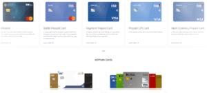 Fab Balance Inquiry prepaid cards