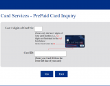 Check Online FAB Balance enquiry: PPCInquiry PrePaid Card Inquiry portal of FAB Bank Card